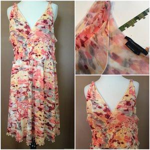 BCBGmaxAzria  Beautiful Dress !